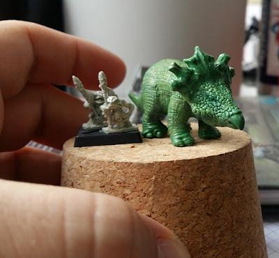 New Sculpt
