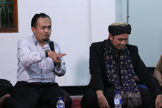 Perjuangan Khilafah Wujud Kecintaan Terhadap Indonesia