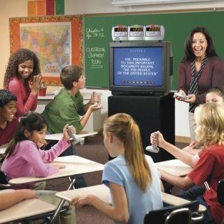 Educational Technology 1: 2015