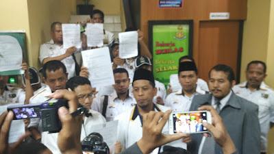 PKS NTB Laporkan Fahri Hamzah Ke Polda