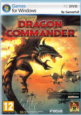 Divinity Dragon Commander PC [Full] [MEGA]