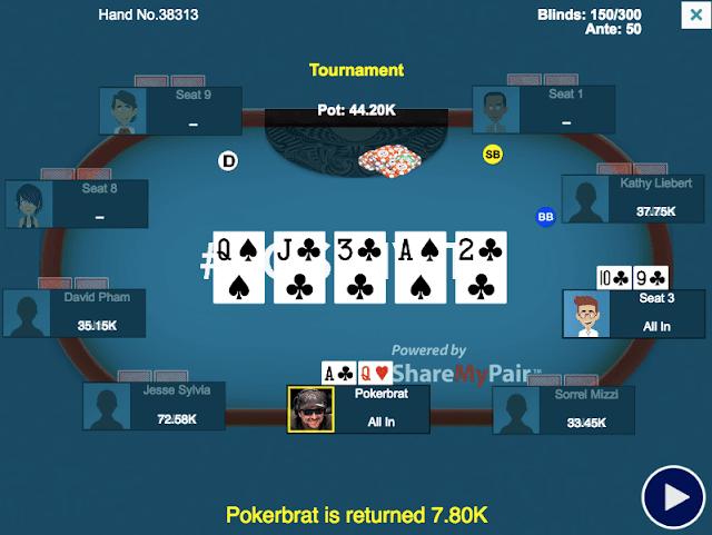 Best poker software sharemypair