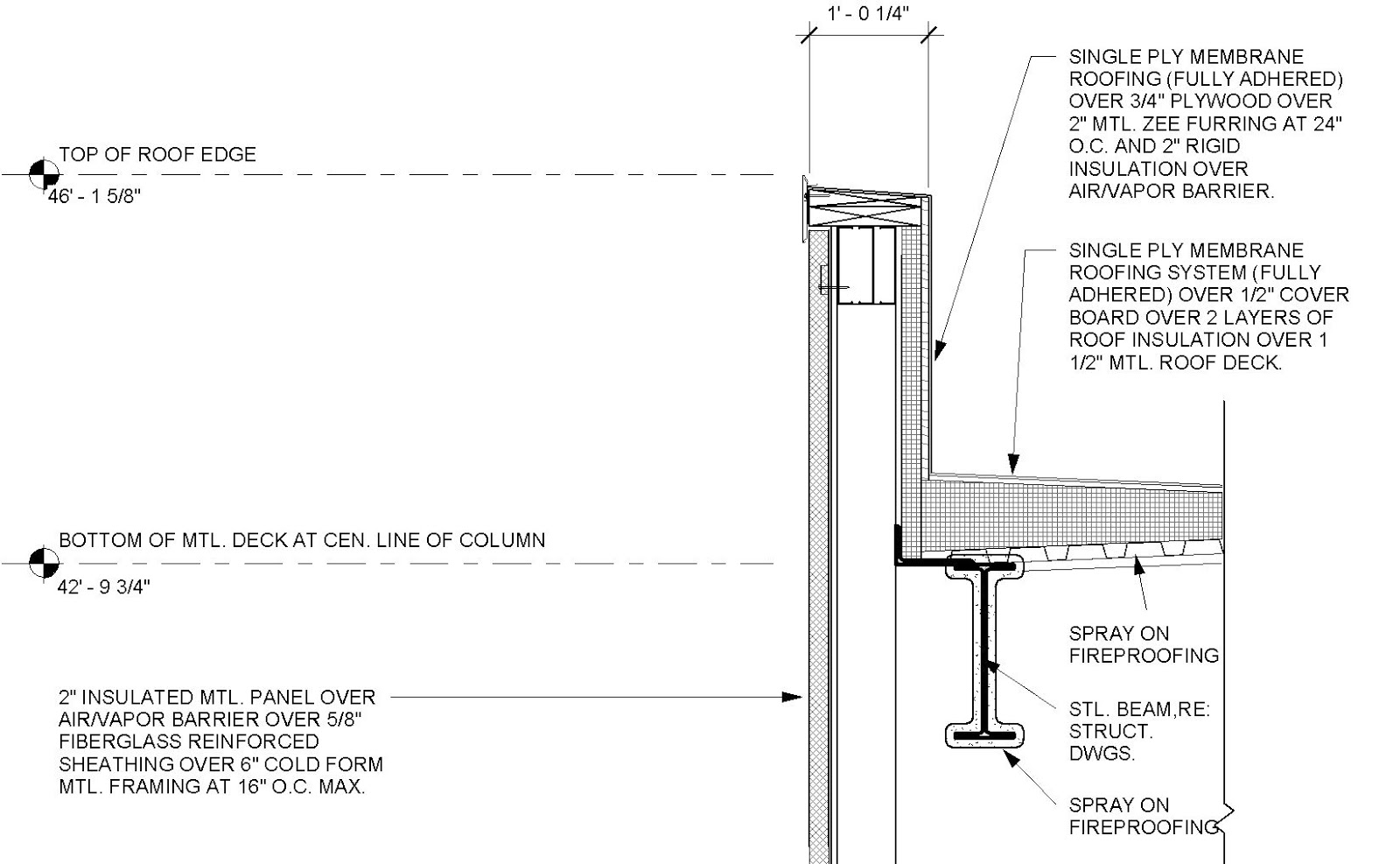 Revit Tutorial - Constant Slope Rigging Family (Rigid Insulation