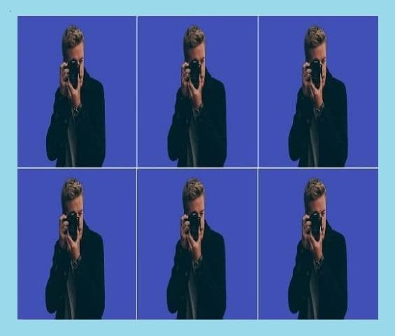 cara mengubah ukuran foto menjadi 4x6 online