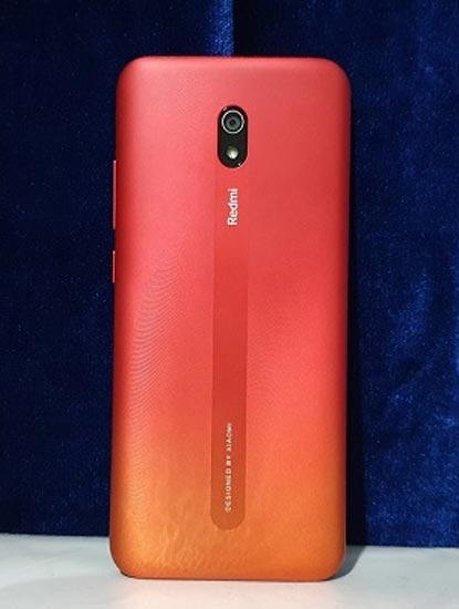 Spesifikasi dan Harga Xiaomi Redmi 8A RAM 3GB dan 4GB
