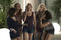 Rough Night Scarlett Johansson, Kate McKinnon, Zoe Kravitz, Jillian Bell and Ilana Glazer Image 2 (10)