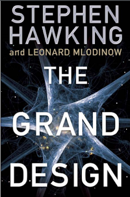 The Grand Design By Stephen Hawking In Pdf