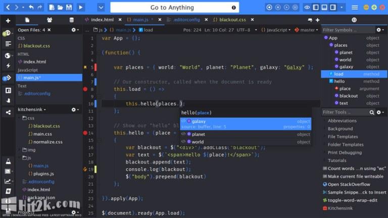 🔥 ActiveState Komodo IDE 10 + Crack Full - Softasm