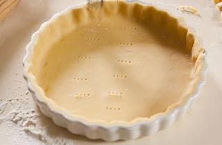 Pastel de Ciruelas, Pasas y Albaricoques