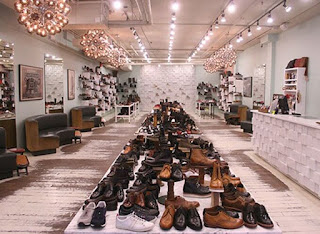The Gravitypope store-Top 5 shoe stores Toronto-besthandmadeshoes.com