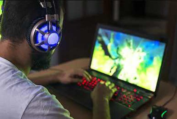 laptop gaming terbaik dibawah 10 juta