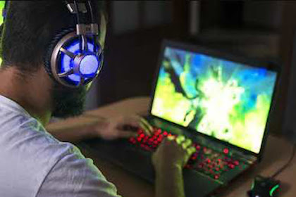 Rekomendasi Laptop Gaming Terbaik Dibawah 10 Juta