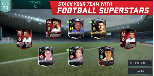 FIFA Soccer apk Mod