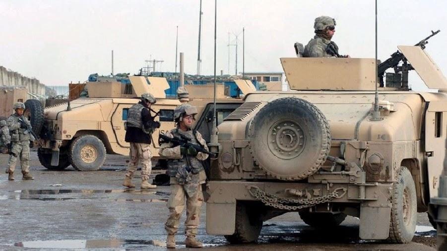 Επτά λόγοι για τους οποίους πήγε στραβά ο πόλεμος στο Αφγανιστάν