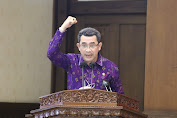 DPRD Bali Surati BWS Bali-Penida dan BBPJN Wilayah Jawa Timur-Bali
