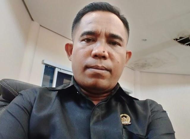 Jarang Libatkan Wakil Walikota, Dewan Sorot Kebijakan Walikota Bima
