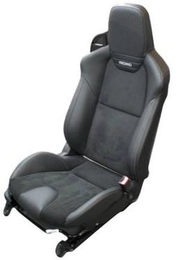 Roadster Nc Com Mazda Mx 5 Sport Tech Recaro