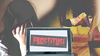 Prostitusi Online Anak di 2 Hotel Jakbar Digerebek, 75 Orang Diamankan
