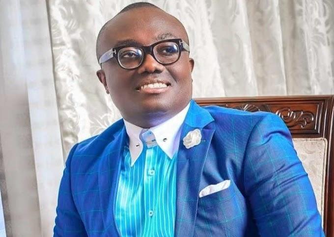IMANI founder Franklin Cudjoe hails Bola Ray