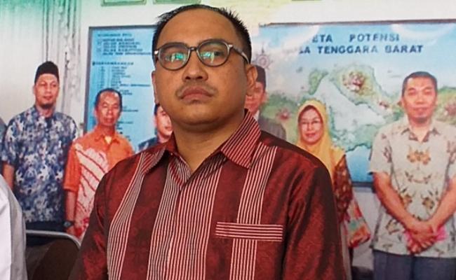 Ketua Bppd Ntb Sesalkan Surat Beredar Catut Nama Bppd