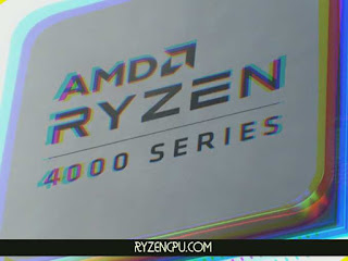 Ryzen 5 4600GE