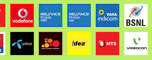 Get best discount coupons and offers on Recharge Store