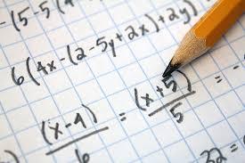 Matematik bölümü iş olanakları