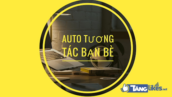 auto tuong tac facebook