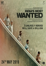 India's Most Wanted Reviews