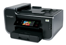 Lexmark Prevail Pro 705 Driver Download