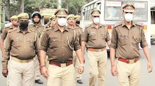 अगर देश में पुलिस न हो तो हिंदी निबंध