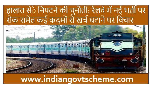 recruitment in railways