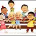 Semua Anak Indonesia Harus Menonton Upin Ipin (Bahagian 1)