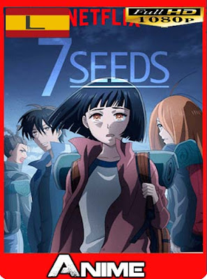 7 Seeds Temporada 2HD [1080P] latino [GoogleDrive-Mega]dizonHD