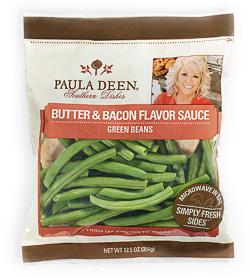 Paula Deen Simply Fresh Sides Green Beans