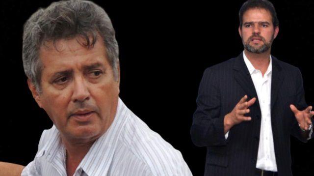 José Carlos Moura antecipa candidatura e irrita opositores que mira no delegado