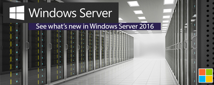 First Impression of Windows Server 2016 Technical Preview 2