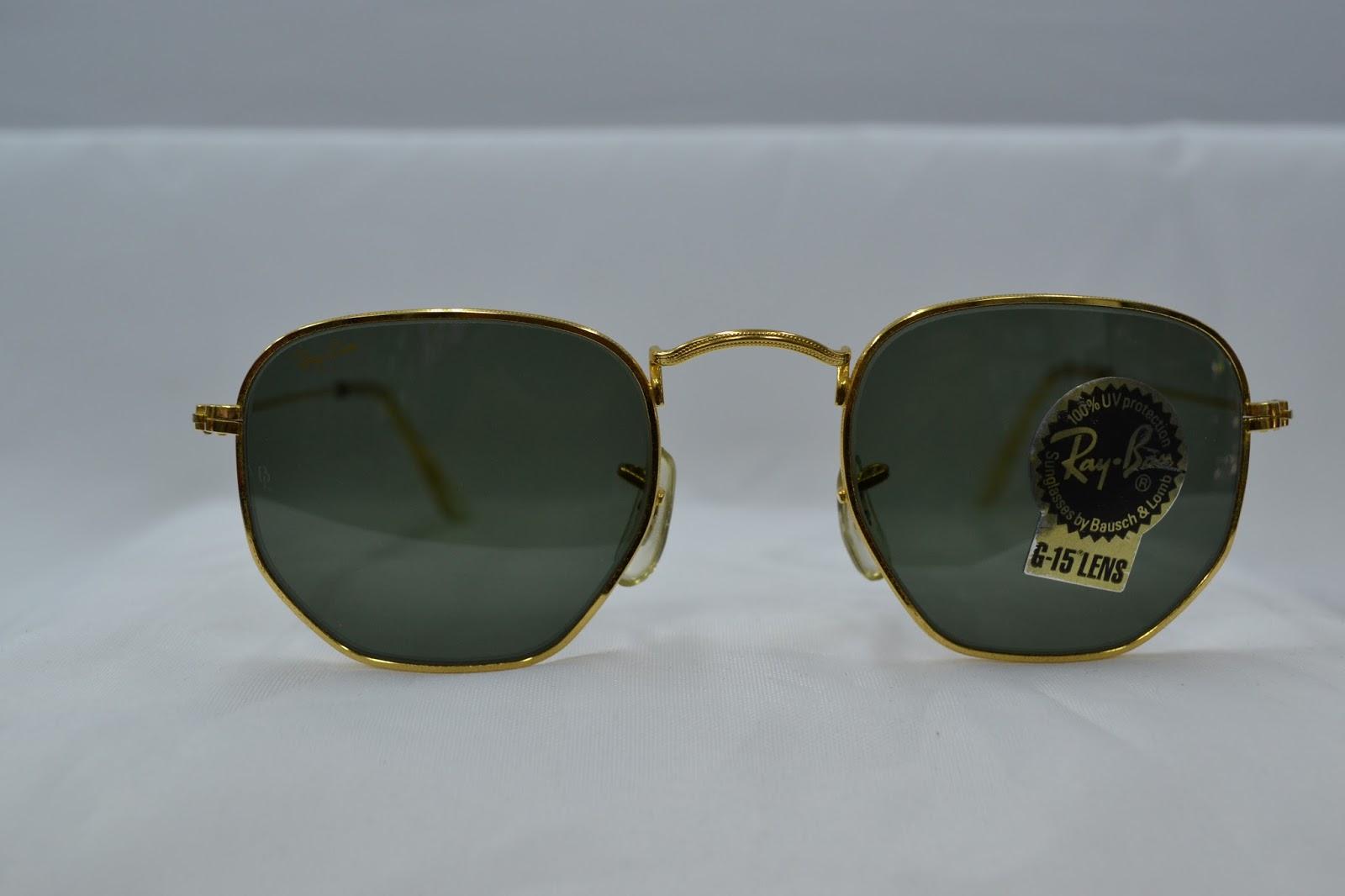 9973c84c388 Vintage sunglass  Vintage Ray Ban W0980