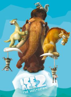 Kỷ Băng Hà 2: Băng Tan - Ice Age 2: The Meltdown (2006)
