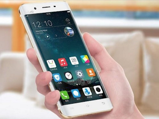 Vivo Xplay 5 6 GB RAM