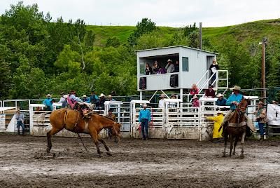 Pincher Creek Cowboy Show