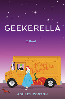 https://www.goodreads.com/book/show/30724132-geekerella?ac=1&from_search=true
