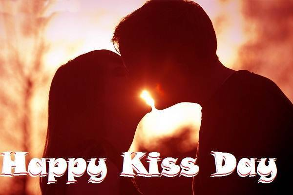 Happy Kiss Day 2017 Messages,Quotes,Wishes