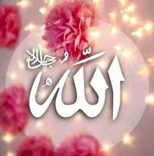 Gambar DP Profil Whatsapp Islami