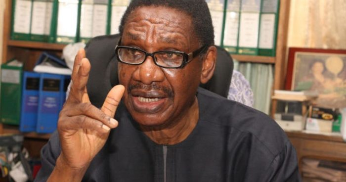 Buhari Has Achieved More Than Obasanjo Did In Eight Years – Sagay