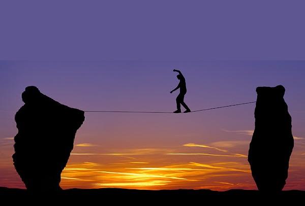 الفرق بين الشجاعة والتهور