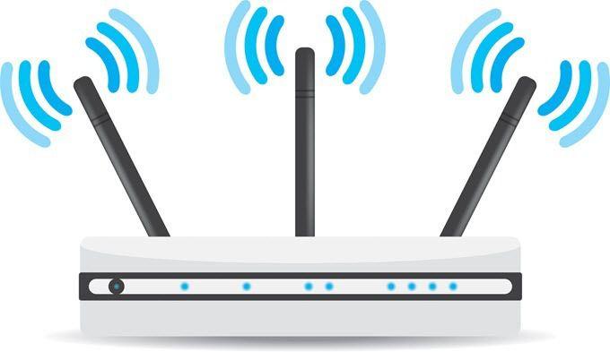 Netgear Nighthawk Router