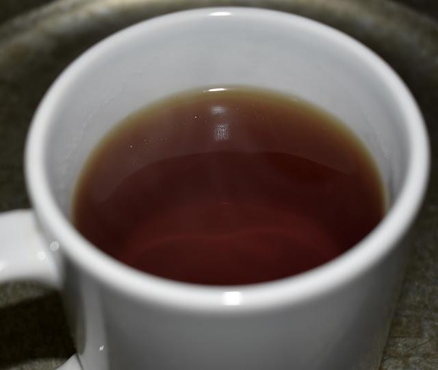 Hathikuli Organic Black Tea - Good Earth Tea