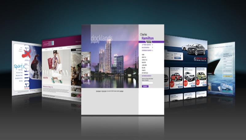 Thiết kế webblog chuyên nghiệp trên nền Blogger / Blogspot