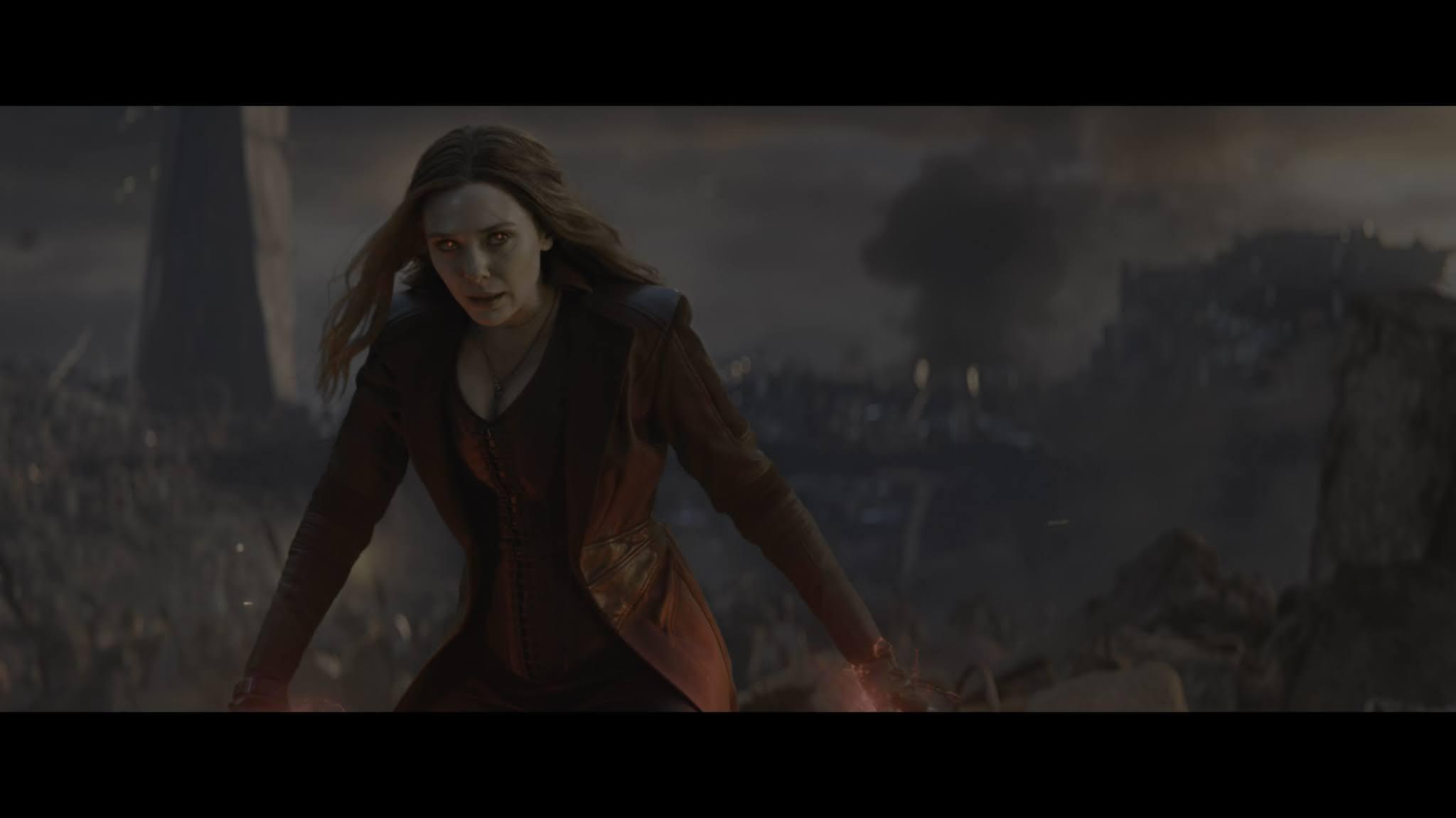 Leyendas de Marvel Studios Temporada 1 (2021) 4K WEB-DL HDR Latino